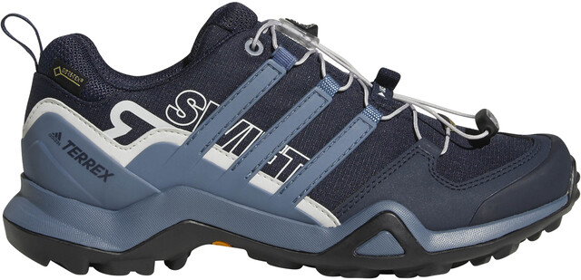 adidas TERREX Swift R2 GTX Zapatillas Mujer, legend ink/tech ink/grey one